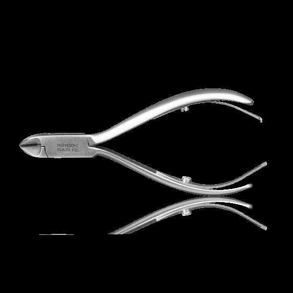 Seitenschn. mit Hartmetallschneide, 12cm