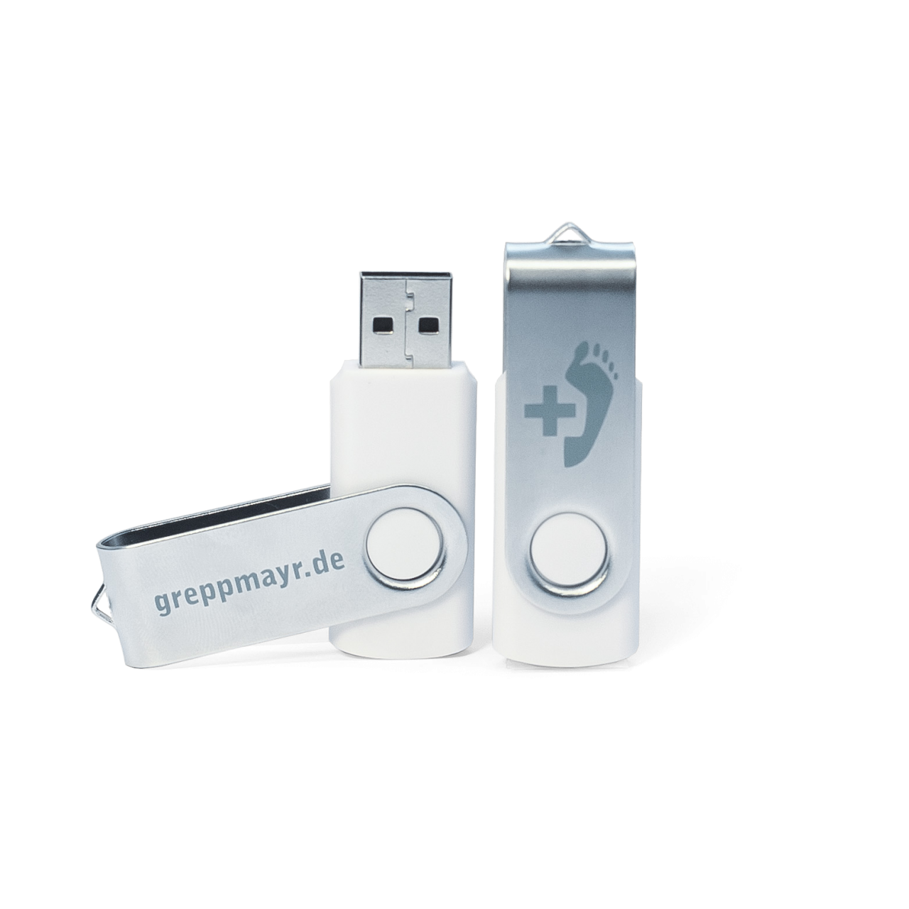 Schulungsfilm Nagelprothetik - USB-Stick