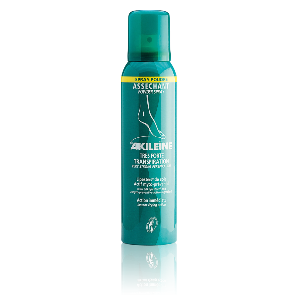 Anti-Transpirant-Puderspray 150 ml