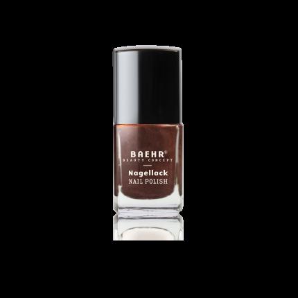 Nagellack copper brown metallic 11 ml