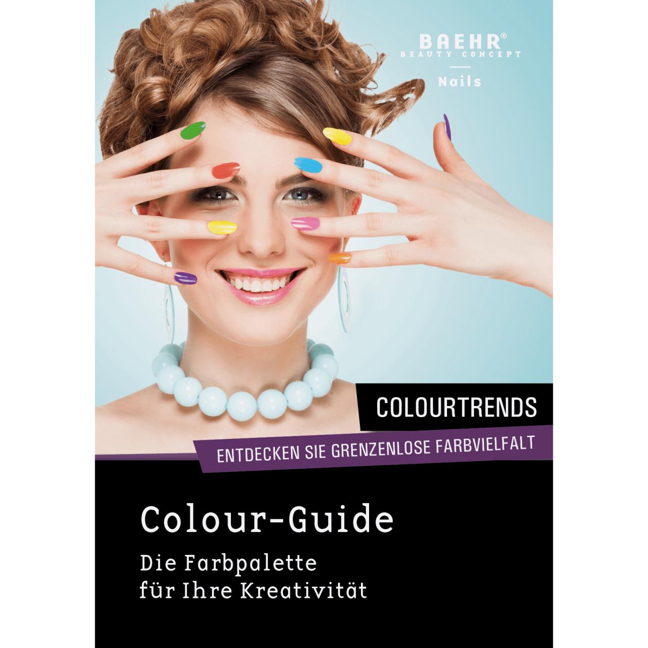 Broschüre BBC Nailcolour