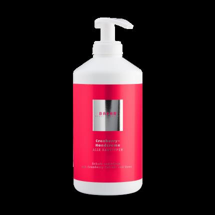 Cranberry Handcreme Praxisdose 500 ml