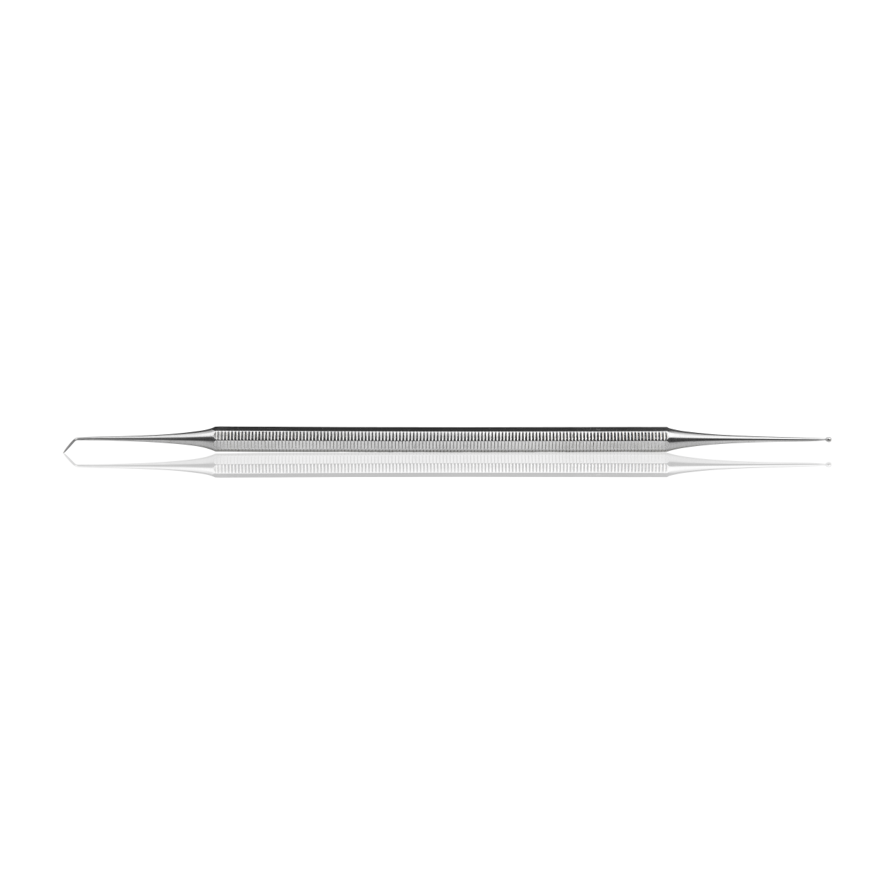 Doppelinstrument-French Ball Spot-Swirl