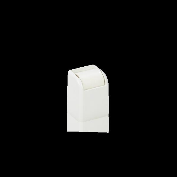 Rollkopf mittel, einseitig ausrollbar für 55, 75 und 100ml