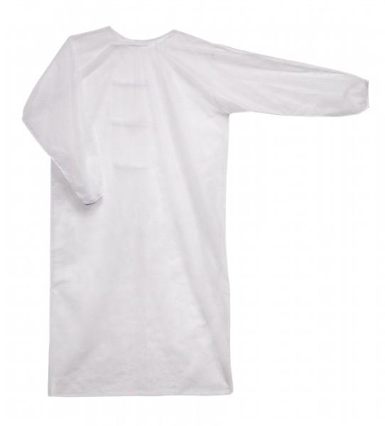 BAEHR leichte Schutzkleidung aus Vlies Größe XL