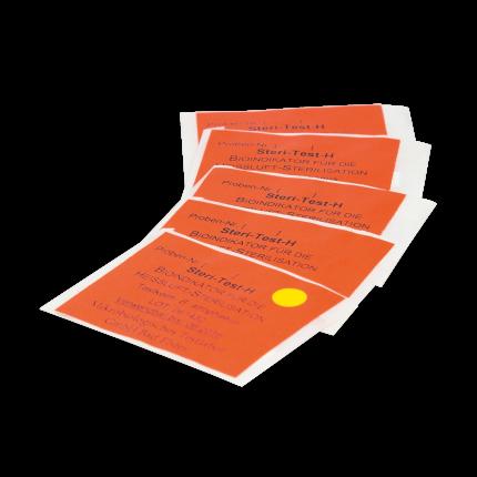 Bioindikator 4+1 (Heißluft) 1 Pack (5 Stk.)