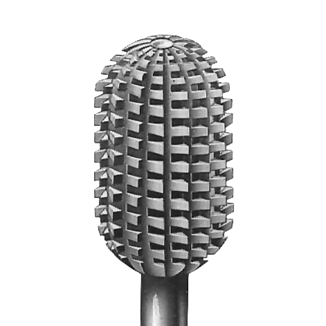 Stahlfräser - Spezialfräser 82RS/070