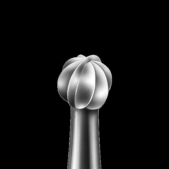 Stahlfräser 1RS/009 2 Stk.