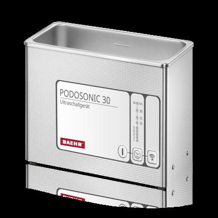 Podosonic 30 (3,0 l), Ultraschallgerät