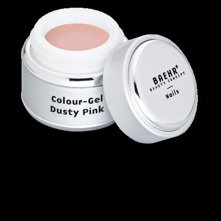 Colour-Gel Dusky Pink 5 ml