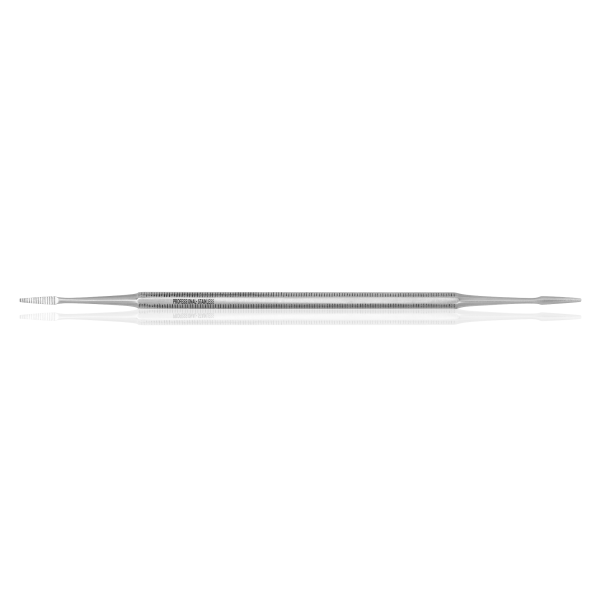 BAEHR Eckenfeile grob/fein, extra flach 16 cm
