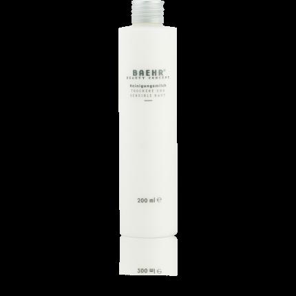 Reinigungsmilch Trockene und sensible Haut 200 ml