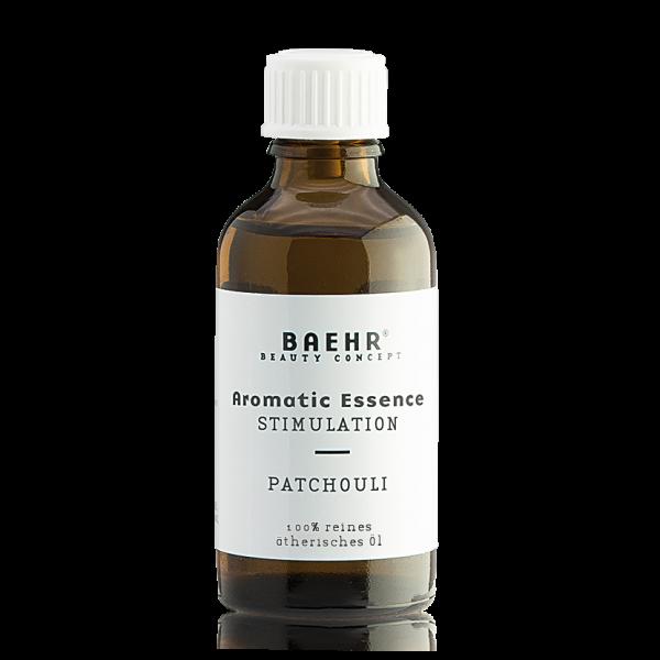BAEHR BEAUTY CONCEPT Aromatic Essence Stimulation Patchouli 50 ml