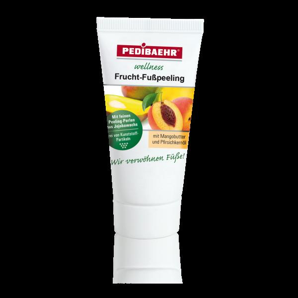 Frucht-Fußpeeling 30 ml