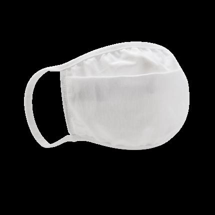 Gesichtsmaske, wiederverwendbar 5 Stück