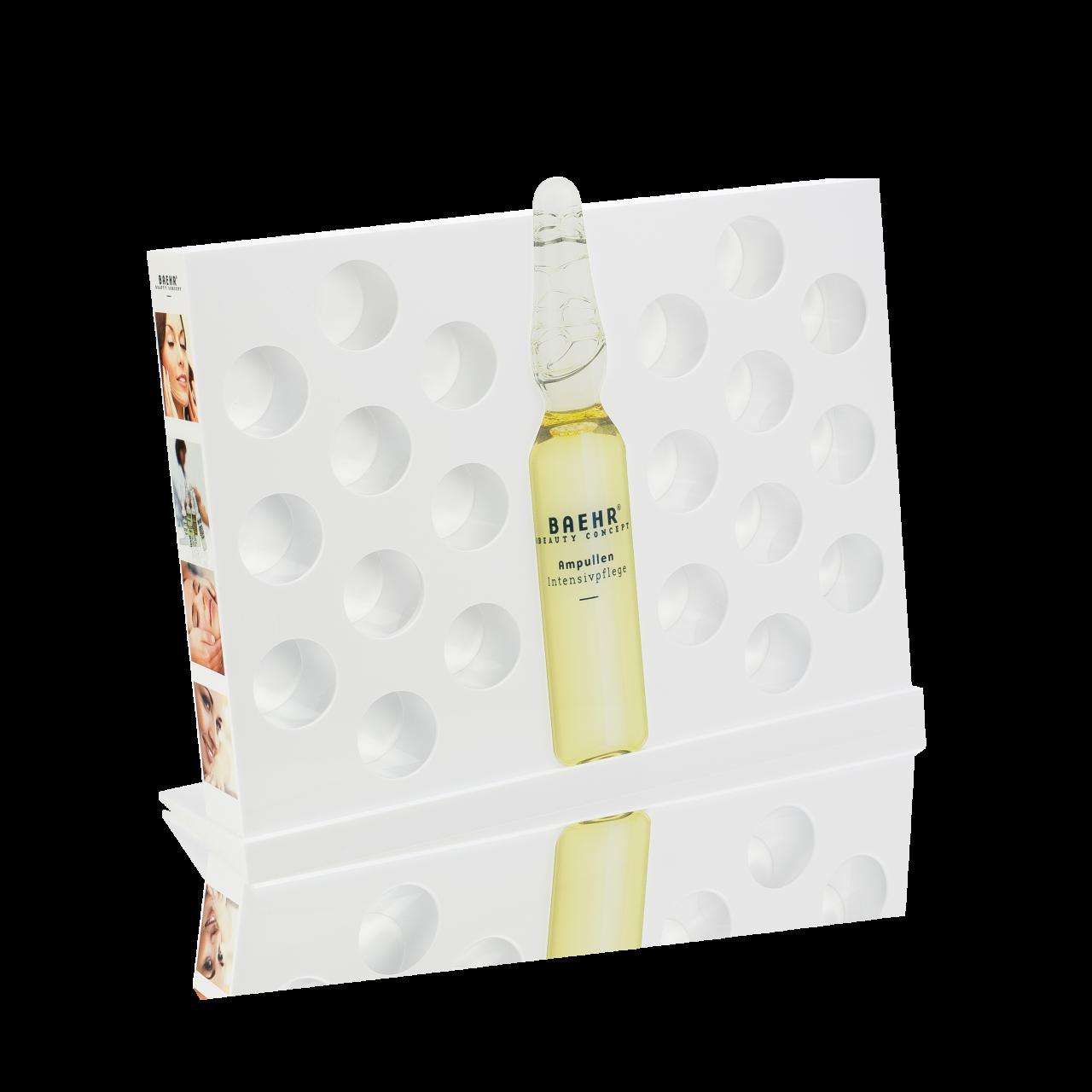 Ampullen-Display BEAUTYST für 200 Ampullen 2 ml in