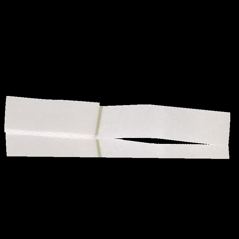 Fiberglasstreifen, selbstklebend B 2,5 x L 90 cm