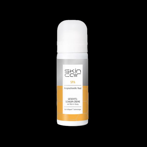 SPA Hand Schaum-Creme 35 ml