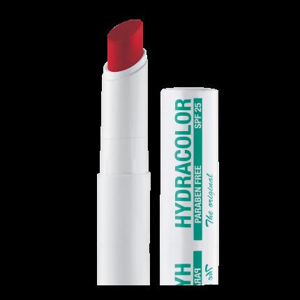 Lippenpflegestift brick red 46