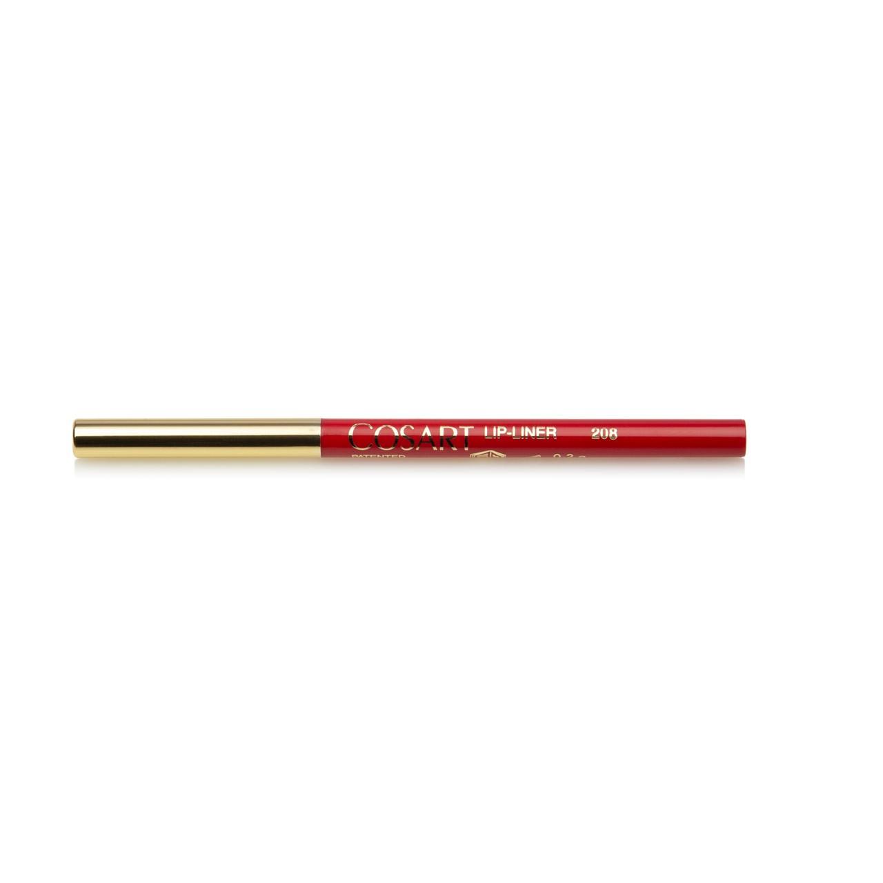 Lipliner rot 208 0,2 g