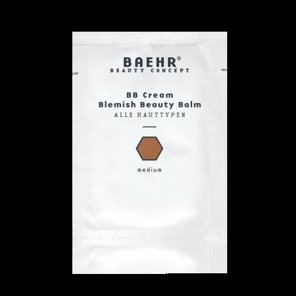 BB Cream medium Blemish Beauty Balm 2 ml