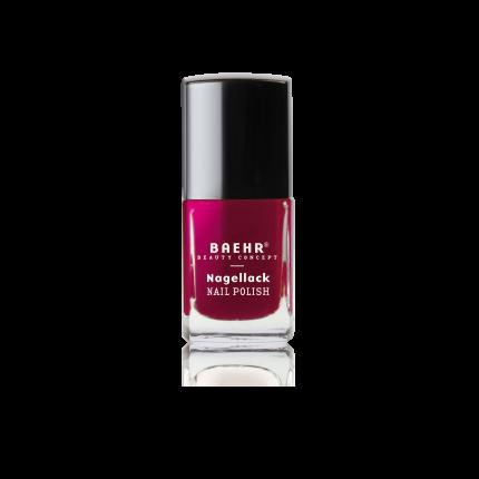 Nagellack dark berry 11 ml