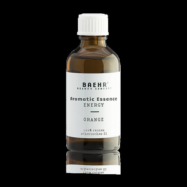 BAEHR BEAUTY CONCEPT Aromatic Essence Energy Orange 50 ml