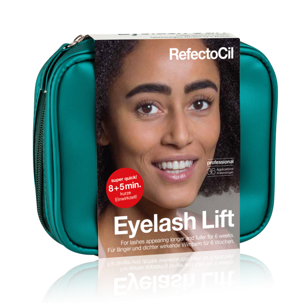Eyelash Lifting Set