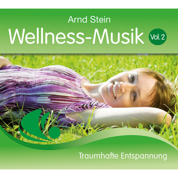 CD Wellnes-Musik