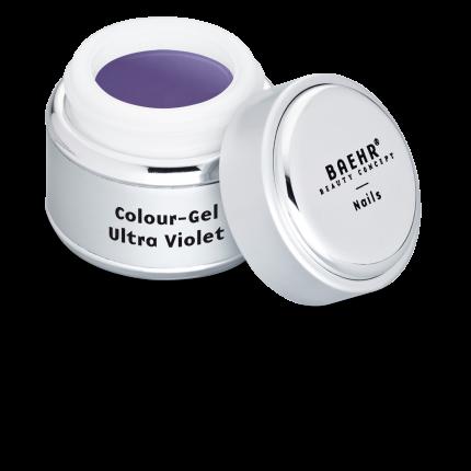 Colour-Gel Ultra Violet 5 ml
