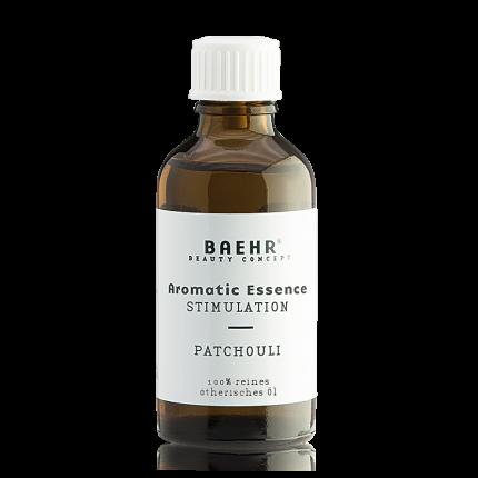 Aromatic Essence Stimulation Patchouli 50 ml