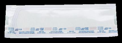Sterilisierbeutel (25 cm x 7,5 cm) 1 Pack (1200 Stk.)