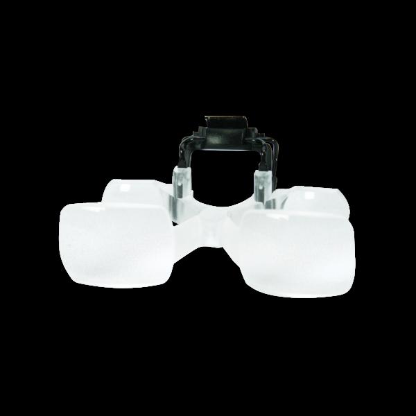 Lupenvorsatz Max-Detail-Clip
