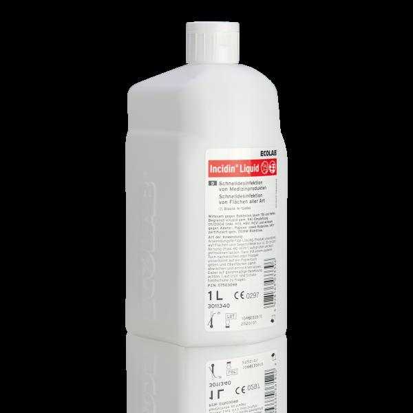 Incidin Liquid 1000 ml