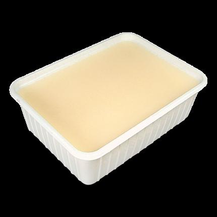 Paraffin Sheabutter (gelb) 1 Pack ( 2 x 500 ml)