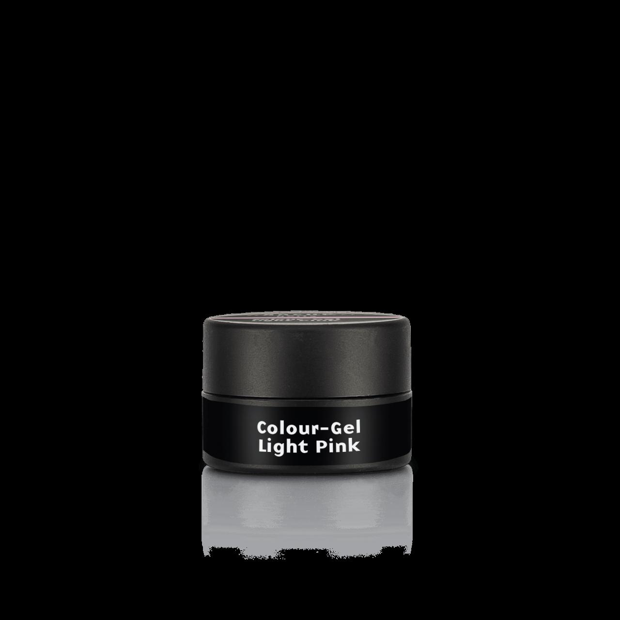 Colour-Gel Light Pink 5 ml