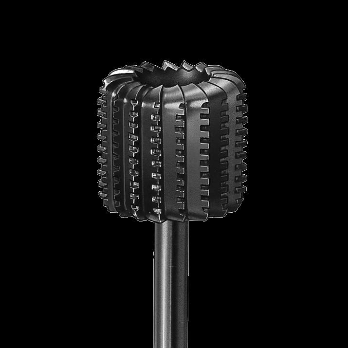 Stahlfräser - Spezialfräser 135RS/100