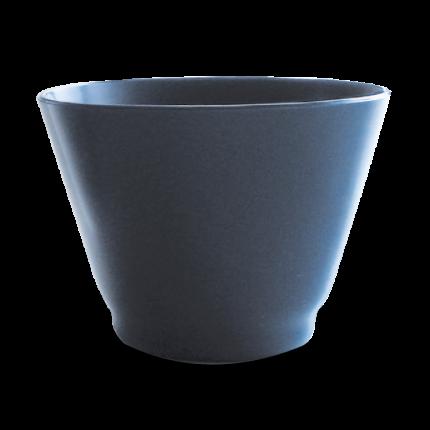 Anmischbecher blau, PVC