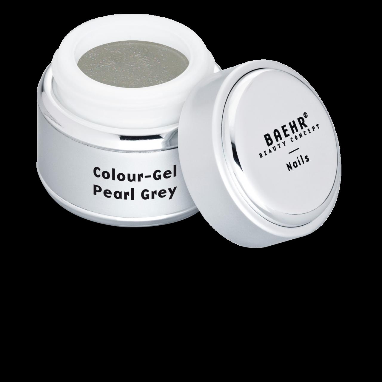 Colour-Gel Pearl Grey 5 ml