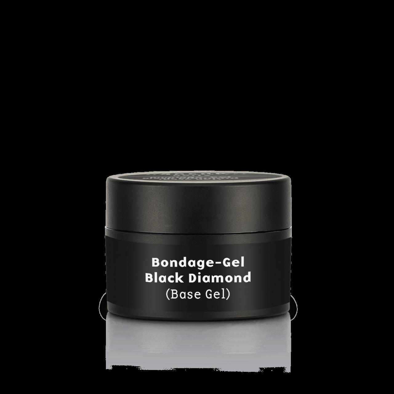 Bondage-Gel Black Diamond 30 ml