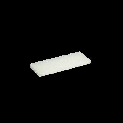 LIGASANO Sticks, weiß, steril 6 x 2,5 x 0,4 cm, 10 Stück