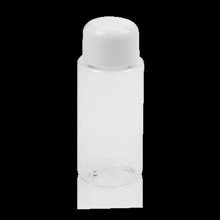 Leerflasche aus Kunststoff für 37,5 ml