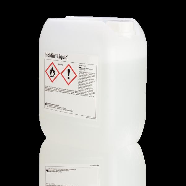 ECOLAB Incidin Liquid 5000 ml