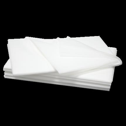 Vliesdecke 150 x 220 cm 1 Pack (5 Stk.)