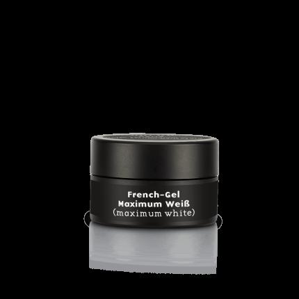 French-Gel Maximum Weiß 15 ml