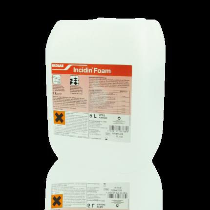 Incidin Foam 5000 ml