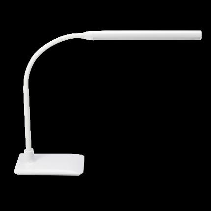LED-Tischleuchte, weiß