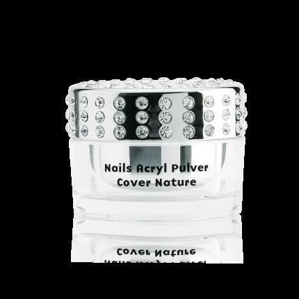 Acryl Pulver nature 20 g
