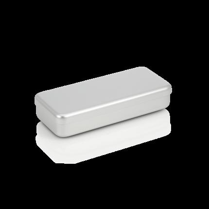 Aluminiumbox mit Deckel 170x70x30 mm