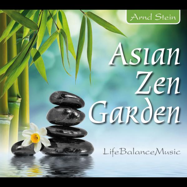 CD Asian Zen Garden